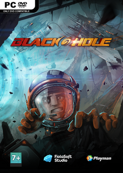 Descargar BLACKHOLE Complete Edition [MULTI][ACTiVATED] por Torrent